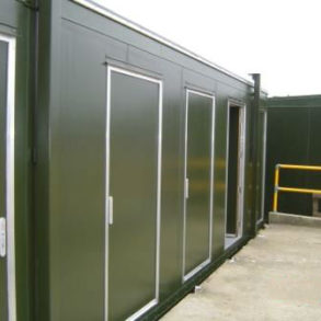 CASE STUDY: Toilet blocks for a 5,000+ Saturday Market