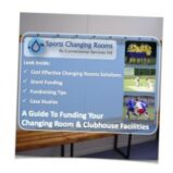 How To Raise Money For A Sports Changing Room